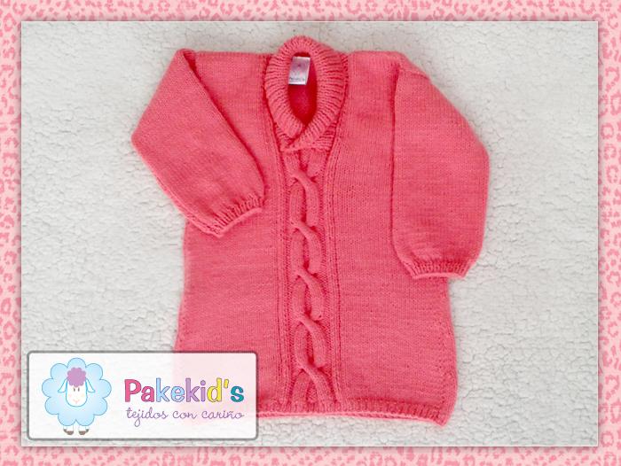 Mini Vestido - Pakekid's